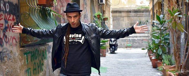 Valerio Jovine live