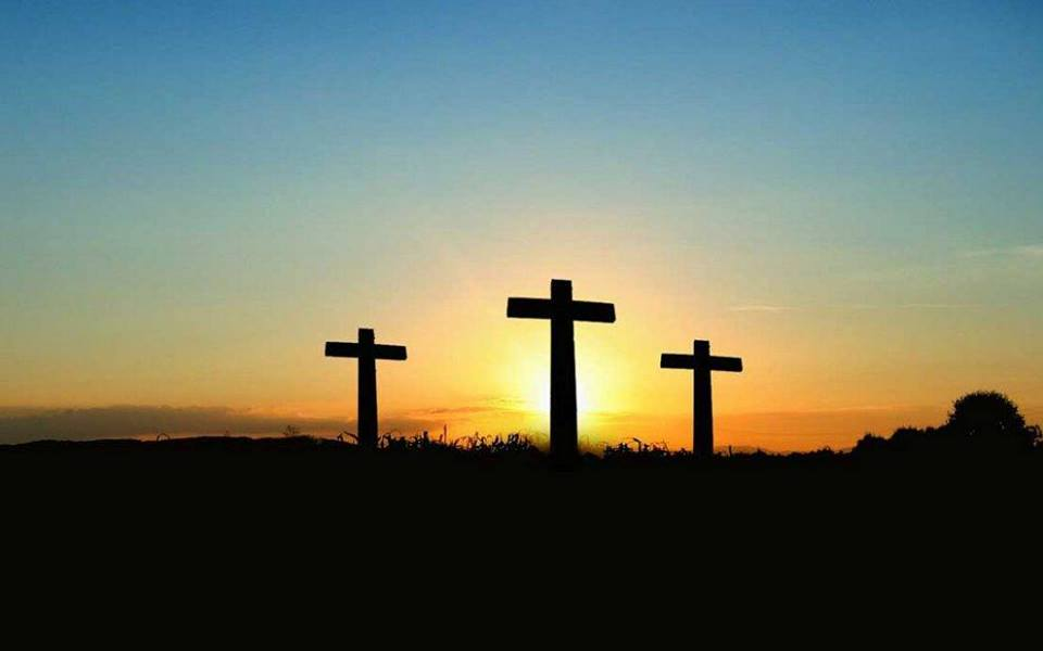 Via crucis in campania
