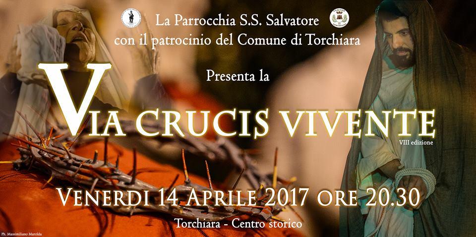 Via Crucis Torchiara