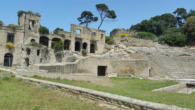 Villa imperiale e la Gaiola