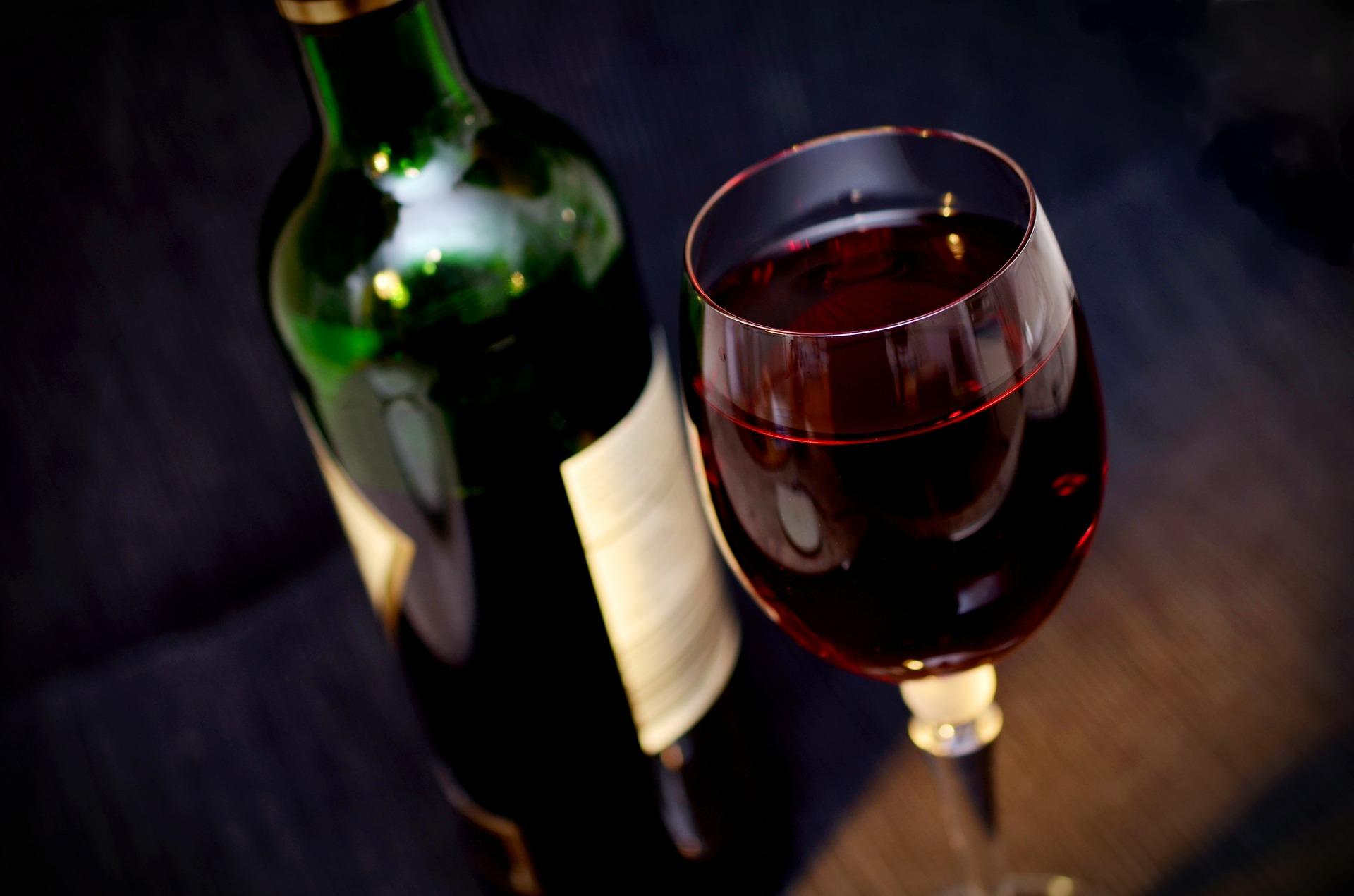 il vino in Campania