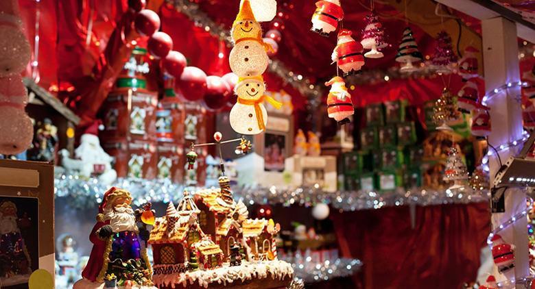 Eventi del week end prima di Natale: cosa fare dal 15 al 17 Dicembre in Campania