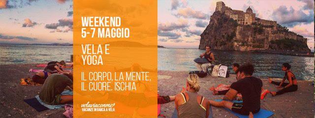 Cosa fare in Campania nell'ultimo weekend di maggio 2019?